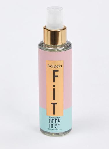 Defacto –Fit Kadın Parfüm 150 ml Altın